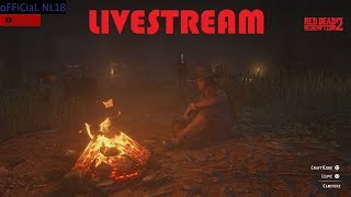 Red Dead Online Livestream Part 2