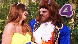 The Perfect Fairy Tale Wedding? | Don't Tell The Bride