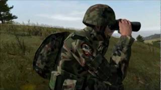 ARMA 2 SRBIJA - POVRATAK NA KOSOVO