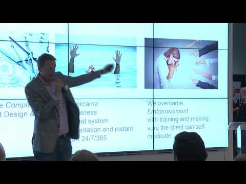 CEDIA Talks: Finding Friction - Profit By Orienting Your Business Around Customer Pain Points