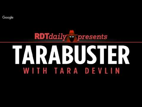 Tarabuster  – EP.60 – Republicans Are Morally Unfit to function in Democracy 10/17/17