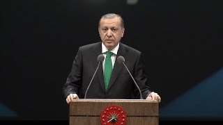 Cumhurbaşkanı Erdoğan: Biz Hollanda'yı Srebrenitsa katliamından tanırız