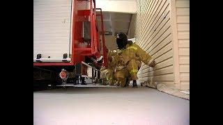 Добровольная пожарная дружина ''Вести-39'' официально заступила на первое дежурство