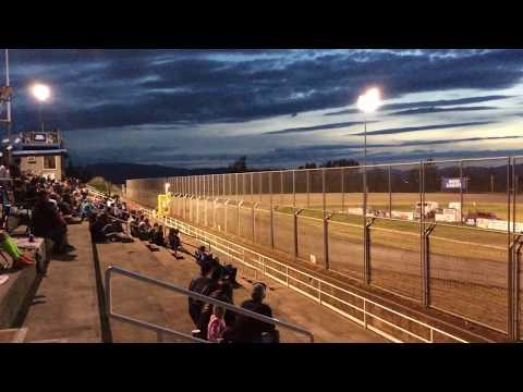 SO. Speedway Dwarf cars 5-18-18 Heat 4