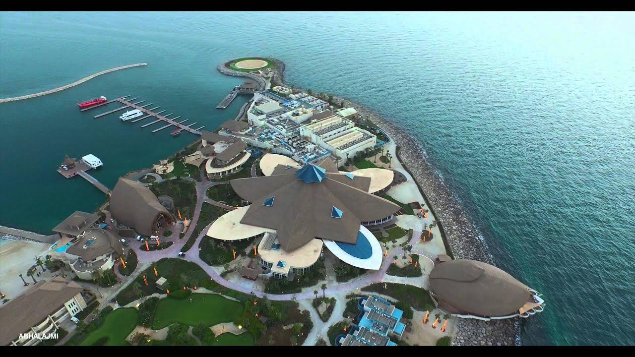Banana Island Qatar Youtube