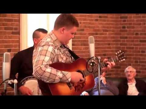 Carolina Bluegrass Express - Old Joe Clark