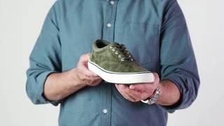 Men's Striper II CVO Washable Sneaker