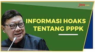 Pesan Pak Tjahjo untuk Honorer K2 yang Lulus PPPK - JPNN.com