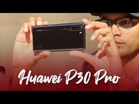 Huawei P30 Pro - Kirin 980, Zoom 10x, 4200mAh