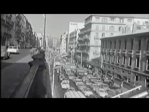 City of Algiers in 1960