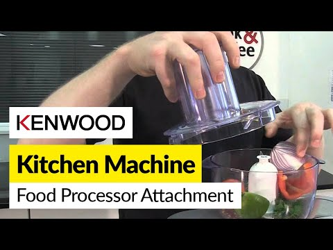 Kenwood Prospero Km280 Food Mixer Faulty Doovi