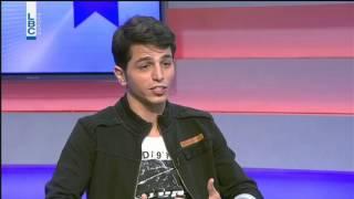 abbas Jaafar interview