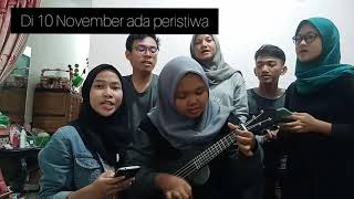 PERISTIWA 10 NOVEMBER