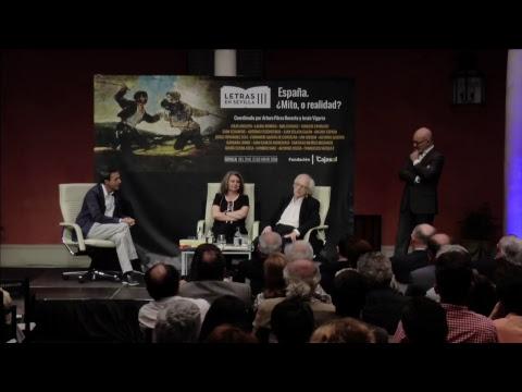 Letras en Sevilla III 'España, ¿Mito, realidad? | 21 de mayo 2018. SESIÓN DE MAÑANA