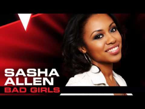 Sasha Allen-Bad Girls