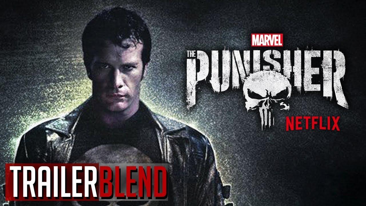 the punisher film