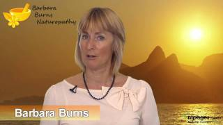 Natural Health Practitioner Barbara Burns from Greensborough Victoria