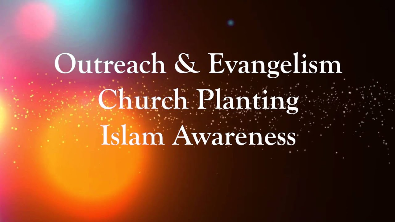 Home - Arabic Bible Outreach Ministry