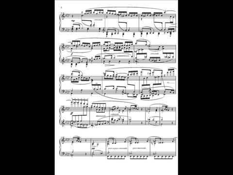 Andante from String Quartet op.22 (piano solo) P. I. Tchaikovsky