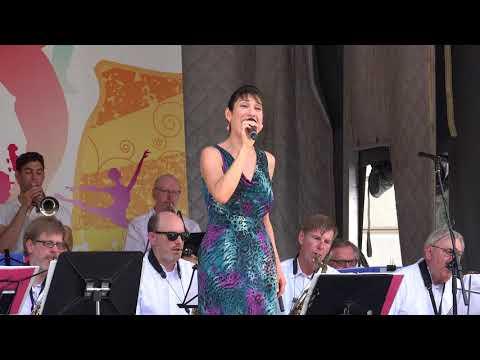 The Starlight Orchestra - Wilson Plaza Aug. 16th 2017