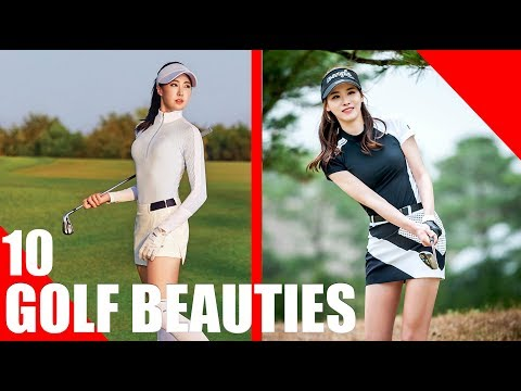 Think, that Nude korean female golfer pics that can