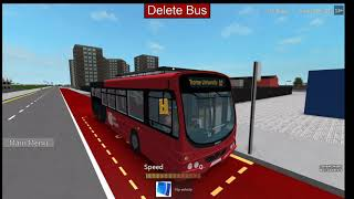 Busse in Roblox Teil 2