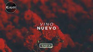Vino Nuevo ( New Wine en Español )- Hillsong Worship - Kyrios