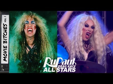 RuPaul's Drag Race All Stars 4 Finale | MovieBitches RuView