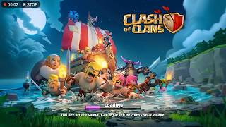   Hindi   How Play CLASH of CLANS Second Part    Kaise Khele CLASH OF CLANS -MOBILE GAME