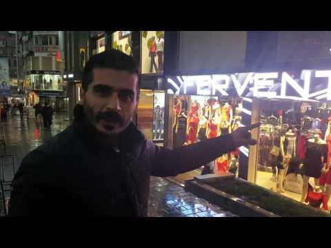 Laleli  Şişli Osman bey  istanbul  ekran çözümleri