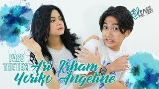 Download Video GEMAS!! Lucunya Ari Irham Salah Tingkah Saat Posting Foto Yoriko Angeline! MP3 3GP MP4