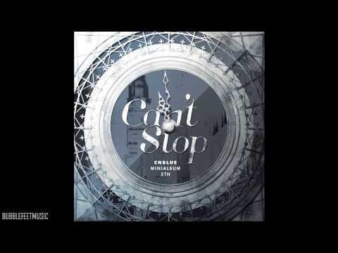 CNBLUE - Diamond Girl [Mini Album - Can't Stop]