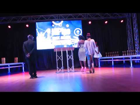 Bebe Cool rejects Rema at HiPipo Music Awards 2014