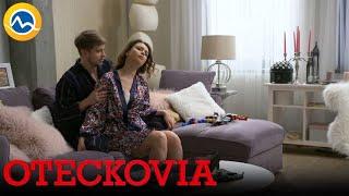 OTECKOVIA - Michal strávil u Sisy noc