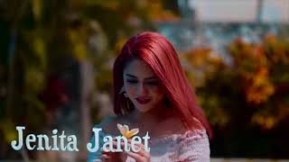 Jenita Janet - TERKESIMA ( Official Video Clip )