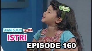 Video Suami Suami Takut Istri Episode 160 Part 2 download MP3, 3GP, MP4, WEBM, AVI, FLV November 2018