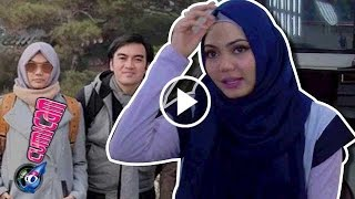 Rina Buka Kemungkinan Rujuk Dengan Mantan Suami - Cumicam 18 Januari 2017