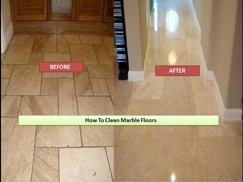 How to clean marble floors the best stain removal guide for How to clean floor stains
