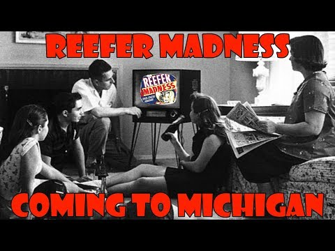 Reefer Madness in Michigan: Group Hopes to Raise and Spend $1 Million to Defeat Recreational