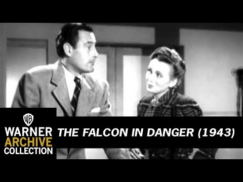 The Falcon In Danger (Preview Clip)