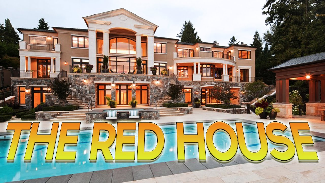 the red reserve house youtube - Red House 2016