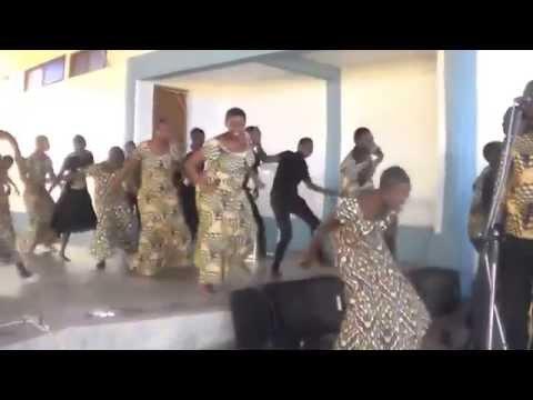 Efatha Ministry Kigoma Band
