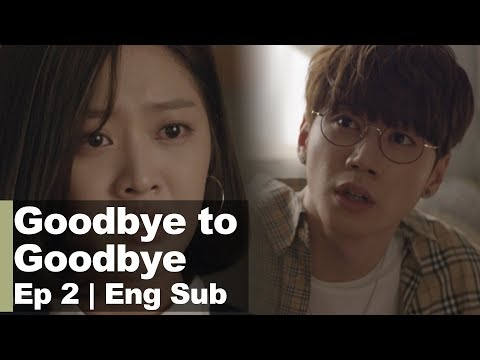 Lee Jun Young Hears about His Ex-girlfriend's Pregnancy.. [Goodbye to Goodbye Ep2] from YouTube · Duration:  2 minutes 52 seconds