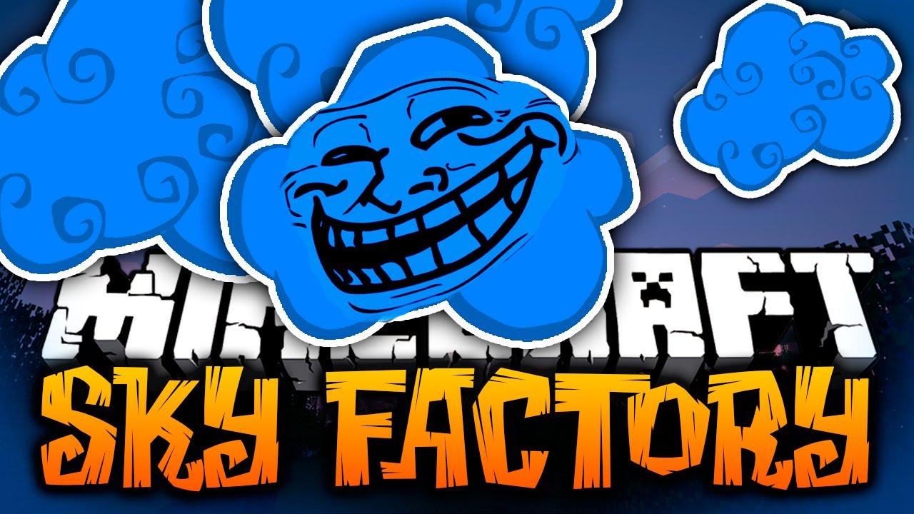 Sky factory ssundee playlist