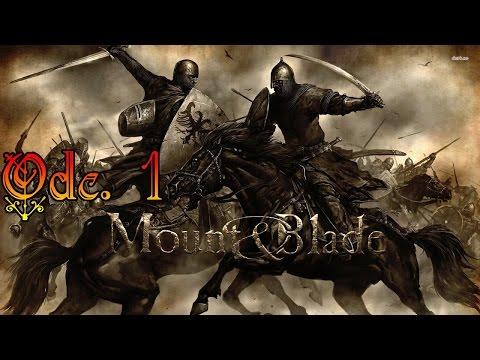 Mount & Blade: Warband #1: Początki w Królestwie Nordów (Zagrajmy PL Gameplay)