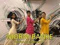 Morni Banke | Badhaai Ho | dancepeople | Arunima Dey Choreography