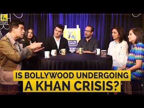 Is Bollywood undergoing a Khan crisis?   FC Producers Adda