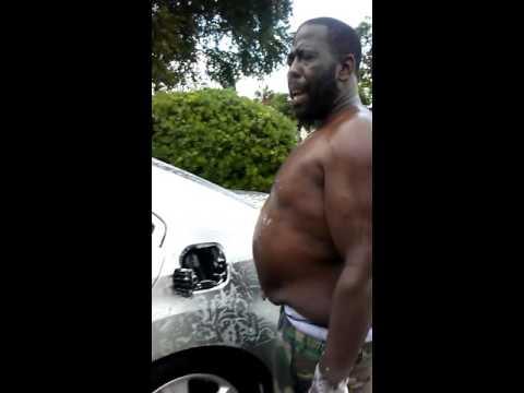 When a Car wash go bad lol 😂😂😆😆😵😲