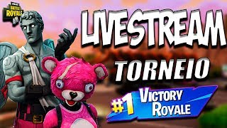 LIVESTREAM #985 | | LIVE FORTNITE TOURNAMENT, WHAT SKIN DO I BUY?!