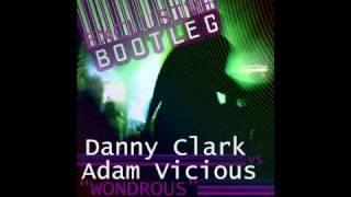 Danny Clark & Jay Benham Ft. SuSu Bobien - Wondrous (Adam Vicious Booty Mix)